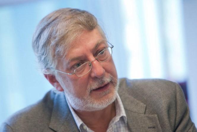 El ex titular del CISEN, Guillermo Valdés Castellanos. Foto: Proceso