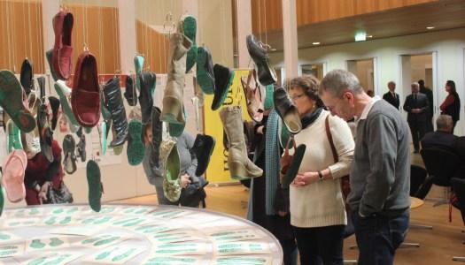 Historias de desaparecidos en México conmueven en Alemania