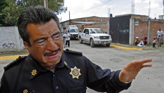 Guadalajara activa a torturador; opera en el clásico tapatío