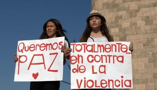 En México, ser joven y no morir en el intento es un logro de vida: Igor González