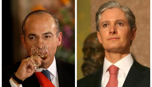 Elección en el Estado de México, el mismo guión del 2006
