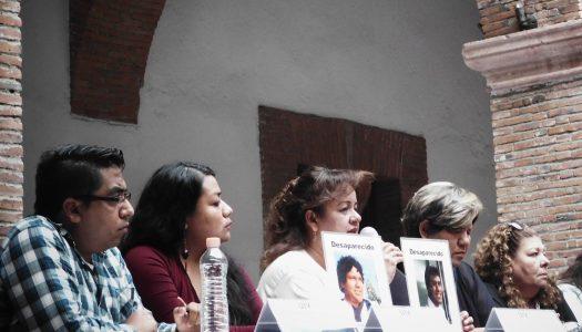 ¿Cómo buscar a un desaparecido en México?