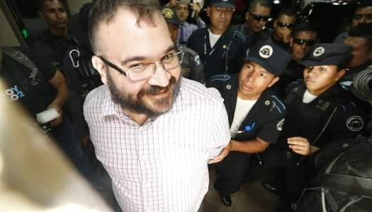 ¿Cuánto dinero se robó Javier Duarte en Veracruz?