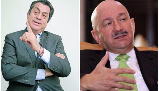 Carlos Salinas es mi amigo y no lo puedo negar: El Bronco