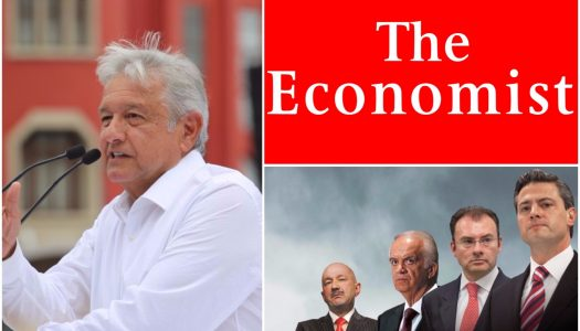 The Economist respalda al régimen