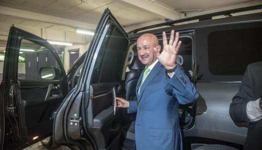 Carlos Salinas rehuye debatir con López Obrador