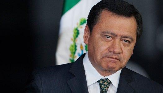 Osorio Chong en problemas; lo relacionan con la Estafa Maestra