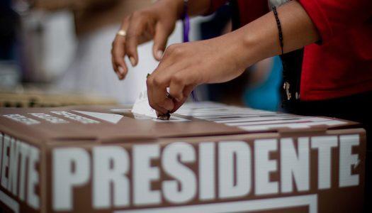 2018, elecciones históricas en México
