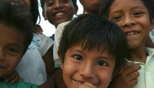 No mucho por celebrar: 21 Millones de niños mexicanos viven en pobreza