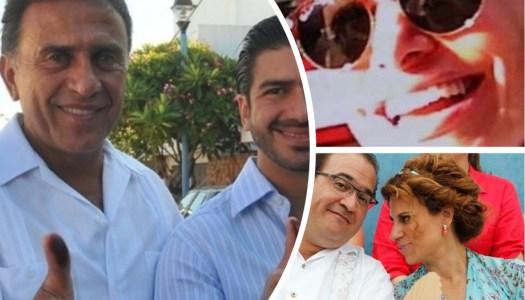Karime Macías y Javier Duarte, ¿la nueva guerra sucia contra AMLO?