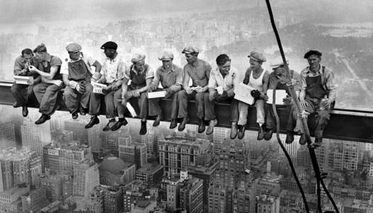 El día del trabajador según Eduardo Galeano