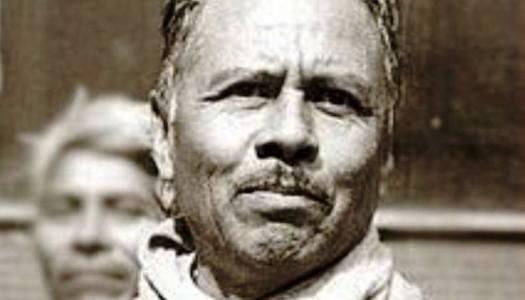 Pequeña historia sobre Rubén Jaramillo