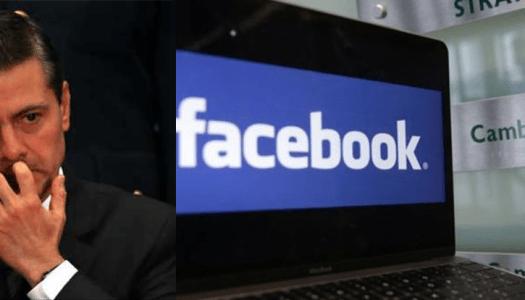 PRI pagó a Cambridge Analytica, la empresa que robó datos a Facebook