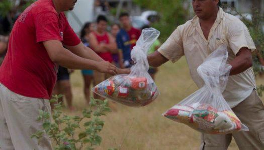 A un mes de la elección, Coahuila quiere comprar más de 2 millones de despensas