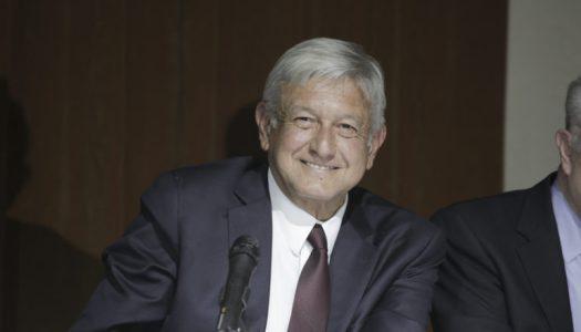 Qué hará AMLO como Presidente de México