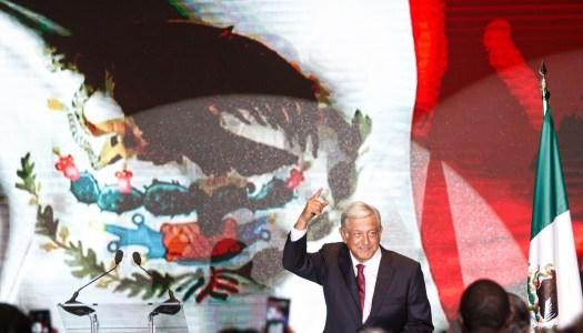 AMLO derrota al PRIAN; será el Presidente de México