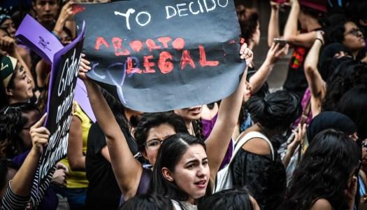 Gobierno de AMLO impulsará la despenalización del aborto en el país