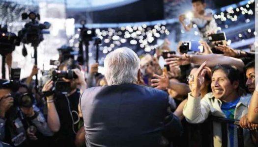 30 millones votaron por AMLO; será el presidente más votado en la historia
