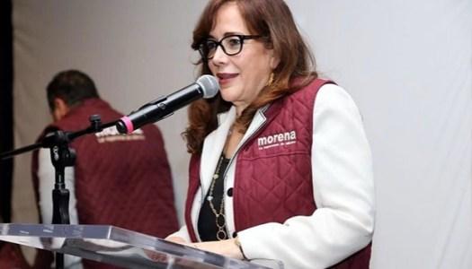 """Morena va por reducir """"mínimo 50%"""" el dinero a partidos políticos"""