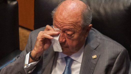 Le llegó su hora a Romero Deschamps; AMLO anuncia elecciones libres en sindicato de Pemex