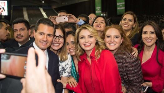 Antes de las elecciones, EPN gastó 55 mil millones en premios a burócratas