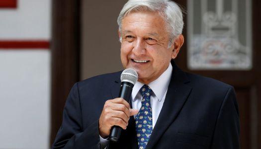 El primer gran logro de AMLO: el retorno de la confianza en el país