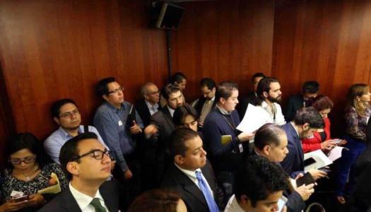 Austeridad de AMLO surte efecto: liquidarán mil 900 asesores en el Senado