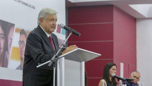 El éxito del primer programa social de AMLO como presidente