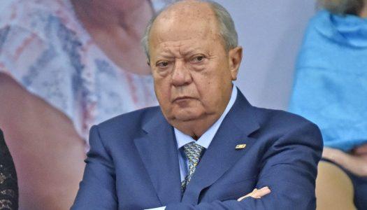 Senadores de Morena irán contra Romero Deschamps