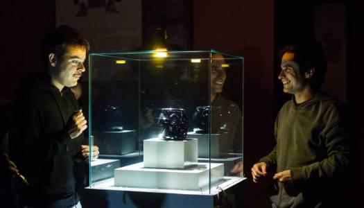La historia del robo al Museo Nacional de Antropología llega a los cines