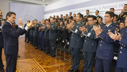 Estado Mayor Presidencial desaparecerá cuando EPN se vaya