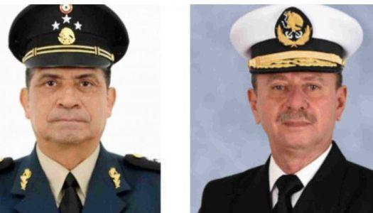 ¿Quienes serán los mandos militares en el gobierno de AMLO?