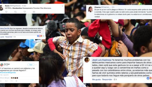 El día en que México se convirtió en el país racista que siempre criticamos