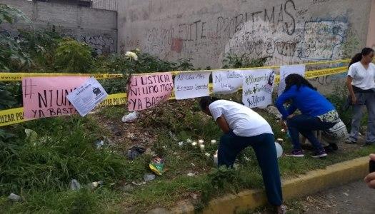 Ecatepec es el municipio con más feminicidios en México