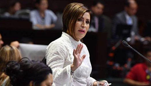 Rosario Robles: Tengo las manos limpias y la conciencia tranquila