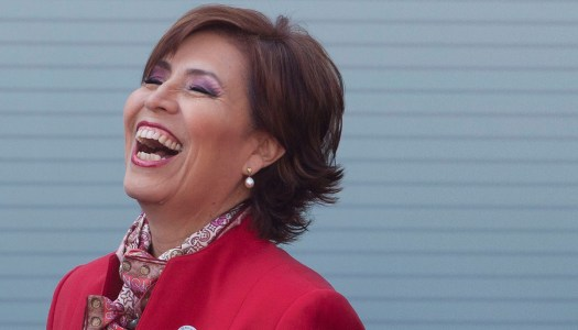 Nueva Estafa en Sedesol: Rosario Robles desvió otros 106 mdp