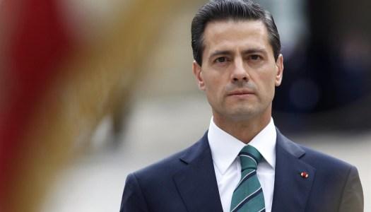 Empresarios, bancos, y famosos recibieron condonaciones de impuestos con EPN