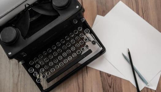 ¿Te interesa una beca para estudiar periodismo narrativo?