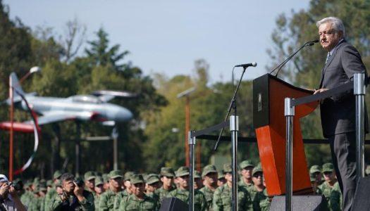 Estos son los cambios que harán los diputados a la Guardia Nacional