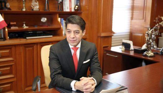 Presidente de Tribunal en el Edomex se embolsará casi medio millón en diciembre