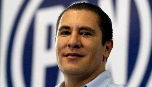 La miseria del PAN y su apuesta por lucrar con la muerte de Moreno Valle