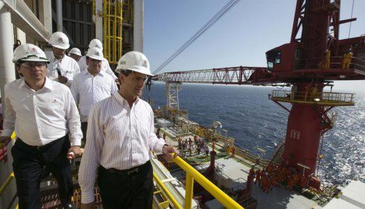 En último año de Peña Nieto, Pemex vendió petróleo rebajado con agua y sal