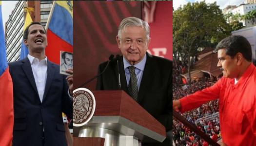 Ya no más vergüenzas: ¡qué orgullo la política exterior mexicana!