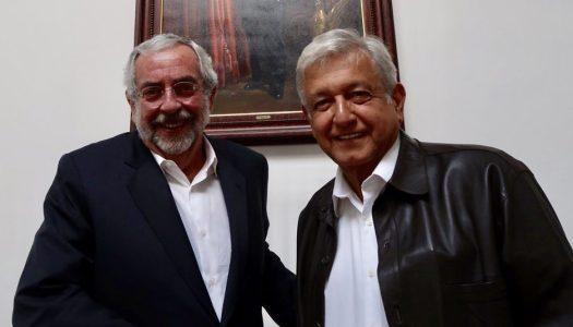 AMLO pidió austeridad y la UNAM aceptó el reto: gastarán menos en 2019
