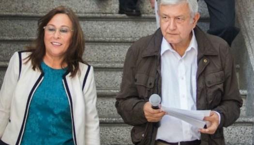 Ante campaña de pánico, Rocío Nahle informa: hay suficiente combustible