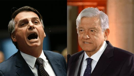 México, el nuevo faro de la izquierda en América Latina
