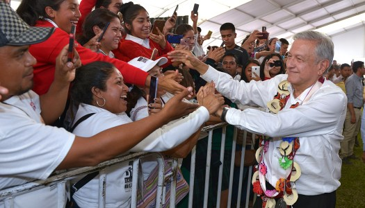 AMLO visita hoy Badiraguato. Es el primer presidente en hacerlo