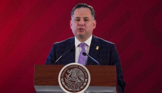 UIF de Santiago Nieto investiga a superdelegados y gobernadores por lavado de dinero