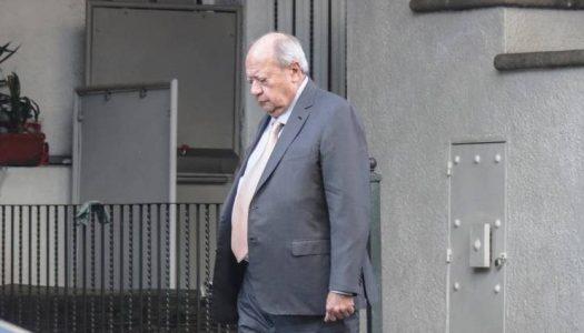 Romero Deschamps en la cuerda floja; AMLO no lo apoya y está en la mira