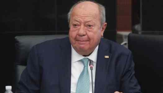 Petroleros exigen juicio contra Carlos Romero Deschamps